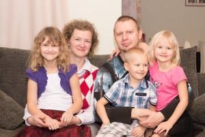 Annika pere